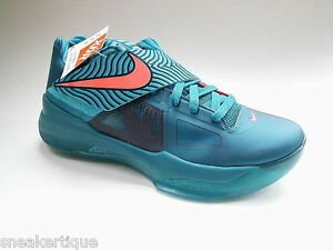 Nike-Zoom-KD-IV-4-Year-of-the-Dragon-men-039-s-US-size-16