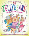 Jellybeans and the Big Art Adventure by Laura Numeroff (Hardback, 2012)