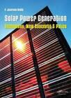 Solar Power Generation: Technology, New Concepts & Policy by P. Jayarama Reddy (Hardback, 2012)