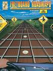 Fretboard Roadmaps: Essential Guitar Patterns That All Pros Know & Use by Fred Sokolow (Mixed media product, 2007)