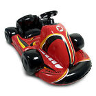 CTA Digital Inflatable Racer for Nintendo Wii - Red