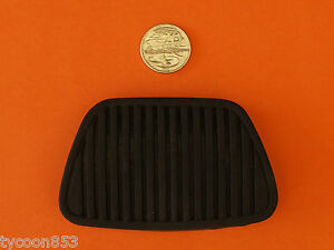 BRAKE-PEDAL-PAD-RUBBER-SUIT-AUTO-HOLDEN-COMMODORE-VE-STATESMAN-WM