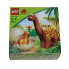LEGO Duplo Dino Familie (5596)