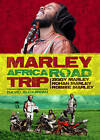 Marley Africa Road Trip (DVD, 2013, 2-Disc Set)