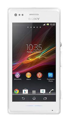 Sony XPERIA M ohne Sim Lock  ohne Vertrag  Smartphone 4GB