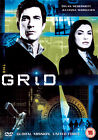GRID (DVD, 2008, 2-Disc Set)