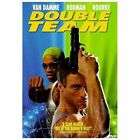 Double Team (DVD, 1998, Closed Caption Multiple Languages)