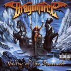 DragonForce - Valley of the Damned [Remastered] (2010)