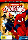 Ultimate Spider-Man - Ultimate Team-Ups (DVD, 2013)