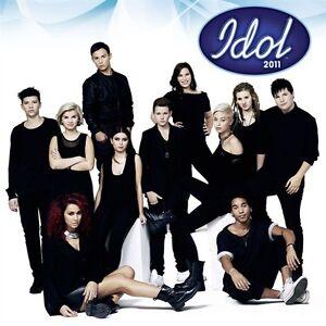 Swedish-Idol-2011