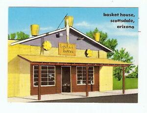Advertising basket house scottsdale az arizona 1950s color photo image is loading advertising basket house scottsdale az arizona 1950 039 colourmoves
