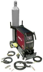 Thermal-Arc-Fabricator-252i-MIG-TIG-amp-Stick-Welder-pkg-W-Cart-W1004402