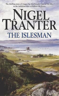 The Islesman, Tranter, Nigel, Very Good Book