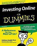 Investing Online for Dummies-ExLibrary