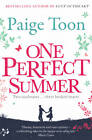 One Perfect Summer by Paige Toon (Paperback, 2012)
