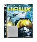 Tom Clancy's HAWX (Sony PlayStation 3, 2009)