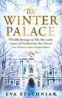 The Winter Palace (a Novel of the Young Catherine the Great) by Eva Stachniak (Paperback, 2012)