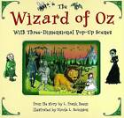 The Wizard of Oz: A Pop-up Book by L. F. Baum (Hardback, 2012)