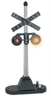 Lionel Railroad Crossing Flasher # 6-12888