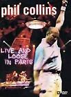 Phil Collins - Live And Loose In Paris (DVD, 2000)