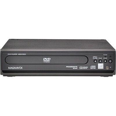 magnavox mdv2300 f7 dvd player ebay rh ebay com Magnavox TV with DVD Player Magnavox DVD Player Opening
