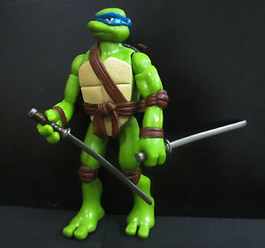 Playmates-TMNT-Teenage-Mutant-Ninja-Turtles-LEONARDO-LEO-action-figure-6-034