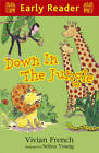 Down in the Jungle by Vivian French (Paperback, 2012)