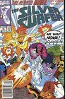 Silver Surfer #72 (Sep 1992, Marvel)