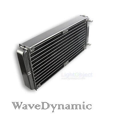 240mm Water Cooler Evaporator for Laser Spindle cooling