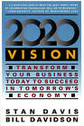 2020 Vision by Stan Davis, Bill Davidson (Paperback, 1992)