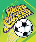 Finger Soccer by Chris Stone (Mixed media product, 2009)