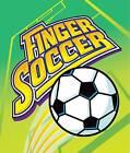 Finger Soccer by Chris Stone (Paperback, 2009)