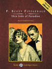 This Side of Paradise by F. Scott Fitzgerald (CD-Audio, 2010)