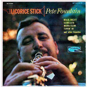 Pete Fountain - Mr. Stick Man