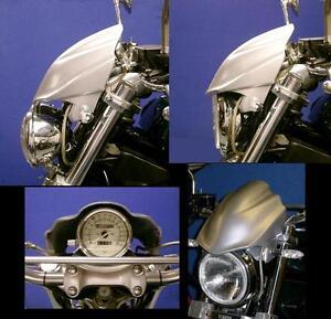 Yamaha v max 1200 judge max headlight speedo cowl in g r for Yamaha vmax cafe racer parts