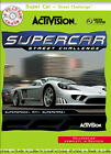 Supercar Street Challenge (PC, 2003, DVD-Box)