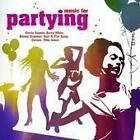 Various Artists - Music for Partying (2008)