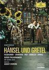 Humperdinck / Solti / Vienna Philharmonic Orchestra - Hansel Und Gretel (DVD, 2010)