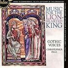 Gothic Voices - Music for the Lion Hearted King (2007)