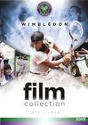 Wimbledon - Films Collection 1975-1984 (DVD, 2012, 3-Disc Set)
