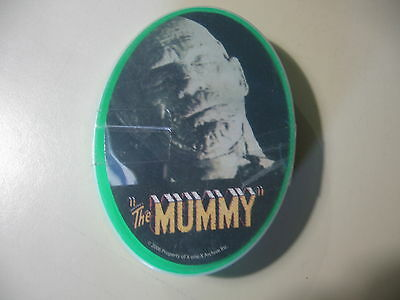 Deck of Playing Cards: The Mummy, Brand New and Sealed