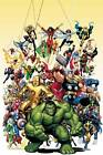 Avengers Assemble: An Oral History of Earth's Mightiest Heroes by Brian Bendis (Paperback, 2012)