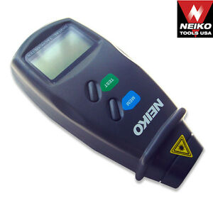 Digital-Laser-Photo-Tachometer-Neiko-Professional-Accuracy-99999-RPM-Measurement