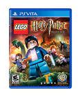 LEGO Harry Potter: Years 5-7 (Sony PlayStation Vita, 2012)