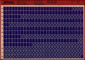 Stihl-Ersatzteillisten-Motorsaegen-Microfich-Fich-2-78-042-045-051-075-070-090