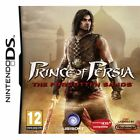 Prince of Persia: The Forgotten Sands (Nintendo DS, 2010)