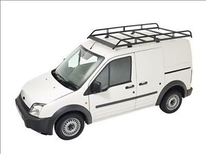 rhino modualar roof rack for ford transit connect lwb high roof 2002 2014 r564 ebay. Black Bedroom Furniture Sets. Home Design Ideas