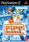 Pipe Mania (Sony PlayStation 2, 2008, DVD-Box)