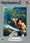 Prince Of Persia: The Sands Of Time (Sony PlayStation 2, 2004, DVD-Box)