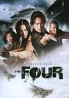 The Four (DVD, 2013)